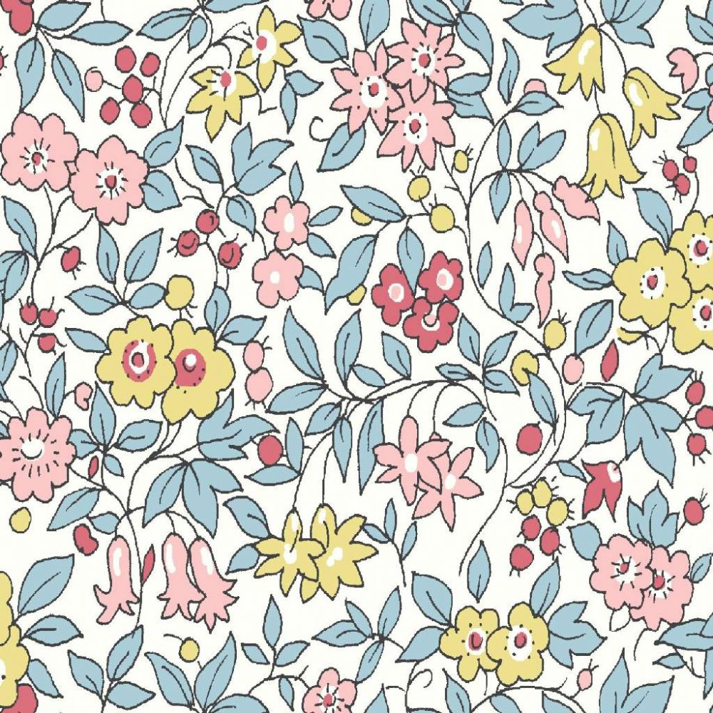 Flower Show Spring - Forget Me Not Blossom by Liberty Of London